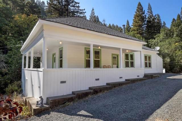 11050 Westside Road, Healdsburg, CA 95448 (#321060917) :: Lisa Perotti | Corcoran Global Living