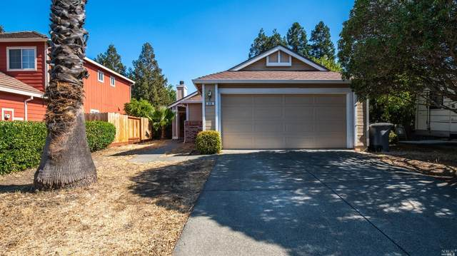 816 Turquoise Street, Vacaville, CA 95687 (#321083988) :: Lisa Perotti | Corcoran Global Living