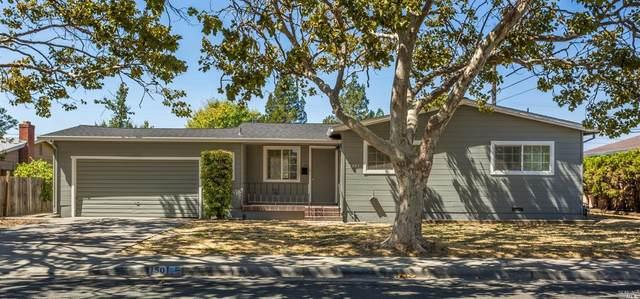 1501 Maryland Street, Fairfield, CA 94533 (#321084583) :: RE/MAX Accord (DRE# 01491373)