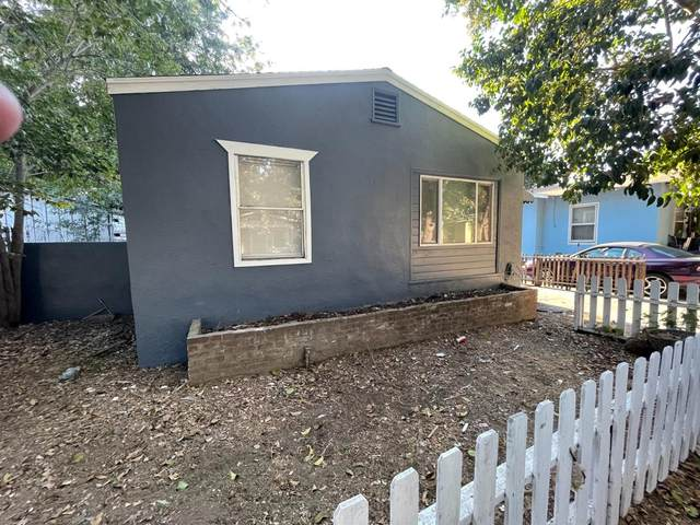 410 Pine Street, Marysville, CA 95901 (#221112072) :: Lisa Perotti | Corcoran Global Living