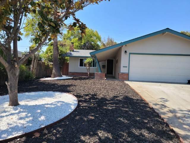 2101 Pennsylvania Avenue, Fairfield, CA 94533 (#321084003) :: Hiraeth Homes