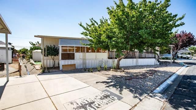 69 Lemon Tree, Vacaville, CA 95687 (#321085095) :: RE/MAX Accord (DRE# 01491373)