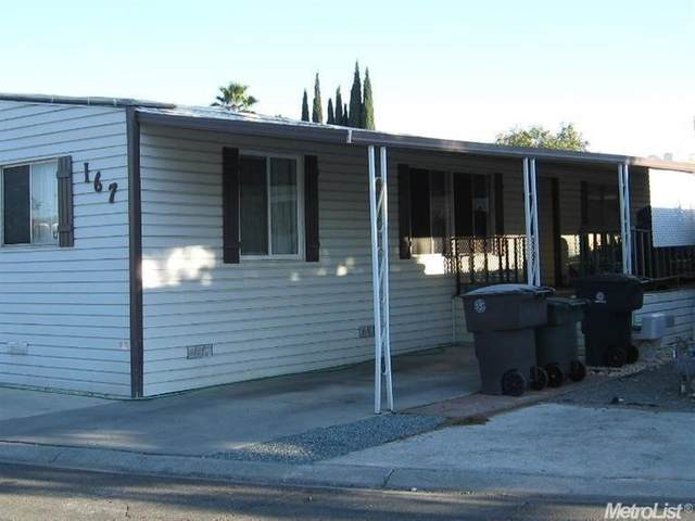 2929 Macarthur Drive #167, Tracy, CA 95376 (#221112763) :: Lisa Perotti | Corcoran Global Living