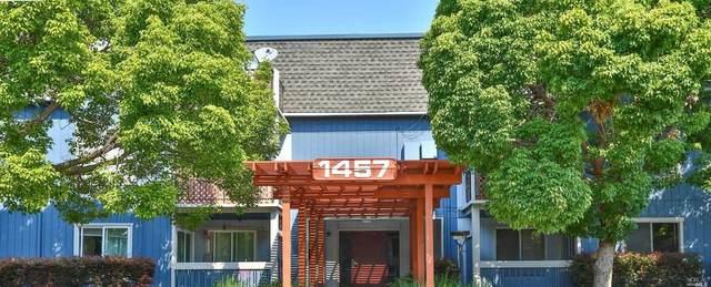 1457 N Camino Alto #207, Vallejo, CA 94589 (#321085658) :: Rapisarda Real Estate
