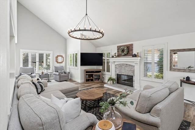 619 Gregory Circle, Sonoma, CA 95476 (#321086199) :: Lisa Perotti | Corcoran Global Living