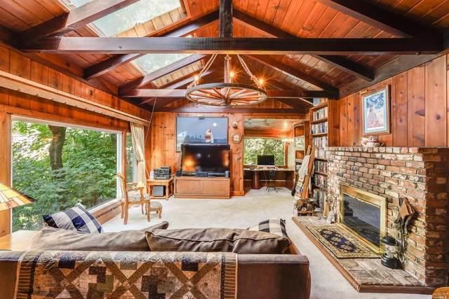 6751 Sir Francis Drake Boulevard, Forest Knolls, CA 94933 (#321085462) :: Lisa Perotti | Corcoran Global Living
