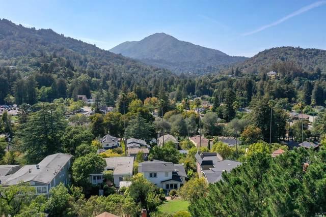 22 Loma Vista Avenue SW, Larkspur, CA 94939 (#321085561) :: Golden Gate Sotheby's International Realty