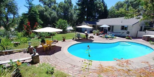 1330 Wildwood Road, Ukiah, CA 95482 (#321085957) :: Team O'Brien Real Estate