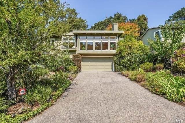 350 Los Cerros Drive, Greenbrae, CA 94904 (#321086486) :: Lisa Perotti | Corcoran Global Living
