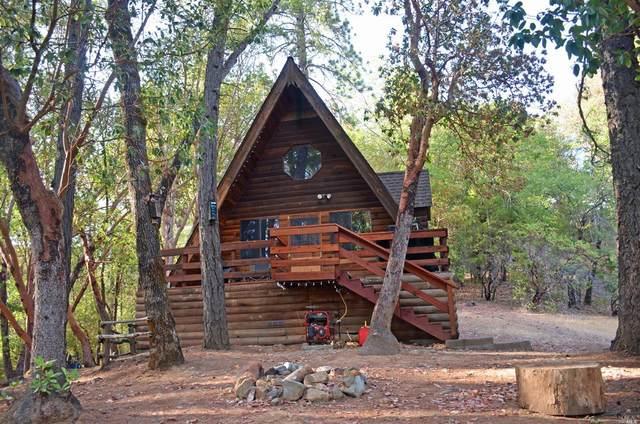 3644 Little Meadows Road, Lake Pillsbury, CA 95469 (#321086542) :: Lisa Perotti | Corcoran Global Living
