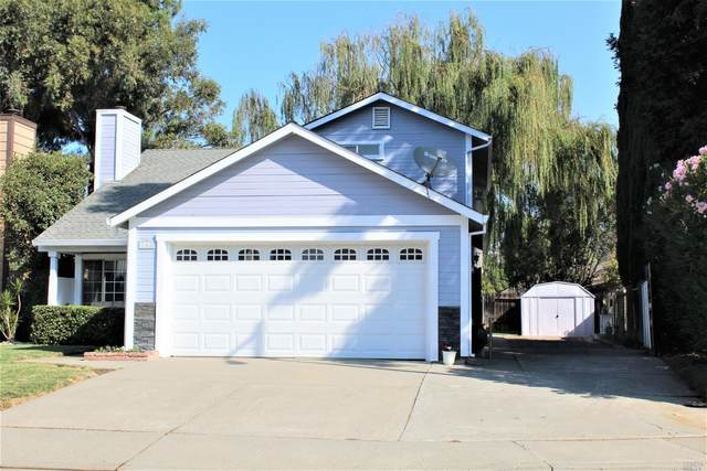 148 Southwood Court, Vacaville, CA 95687 (#321086443) :: Lisa Perotti | Corcoran Global Living
