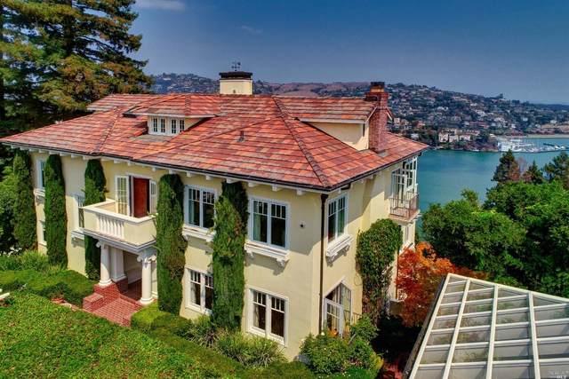 308 Golden Gate Avenue, Belvedere, CA 94920 (#321086240) :: Corcoran Global Living