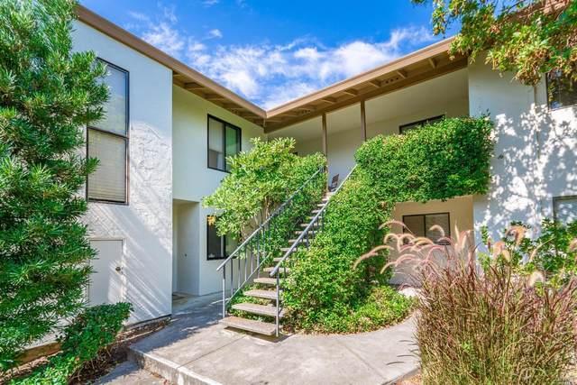 225 E 2nd Street E #22, Sonoma, CA 95476 (#321086514) :: Lisa Perotti | Corcoran Global Living