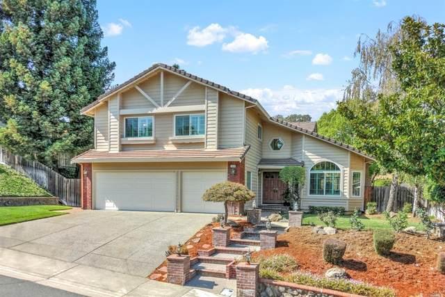 3256 Wailea Circle, Fairfield, CA 94534 (#321086417) :: Rapisarda Real Estate