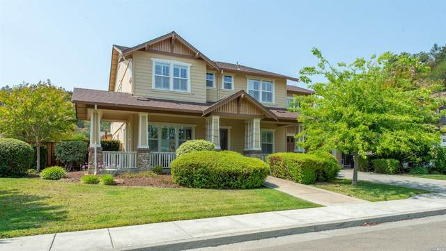 295 S Foothill Boulevard, Cloverdale, CA 95425 (#321079789) :: Lisa Perotti   Corcoran Global Living