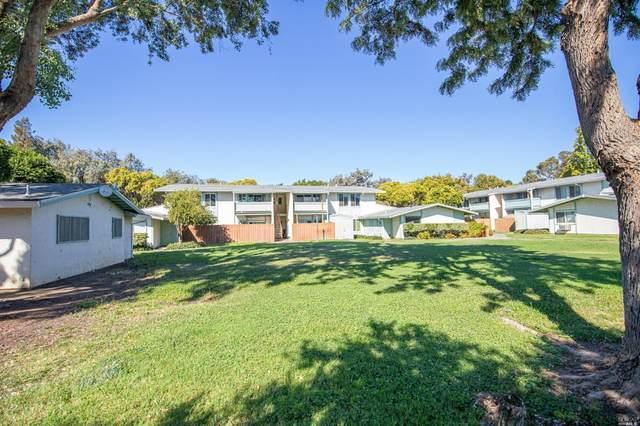 1625 Park Lane #24, Fairfield, CA 94533 (#321086933) :: RE/MAX Accord (DRE# 01491373)