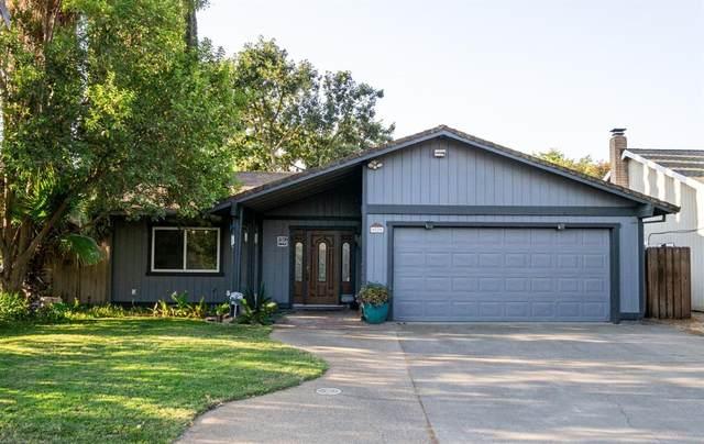 9820 Winterwood Way, Sacramento, CA 95827 (#221110246) :: Lisa Perotti   Corcoran Global Living