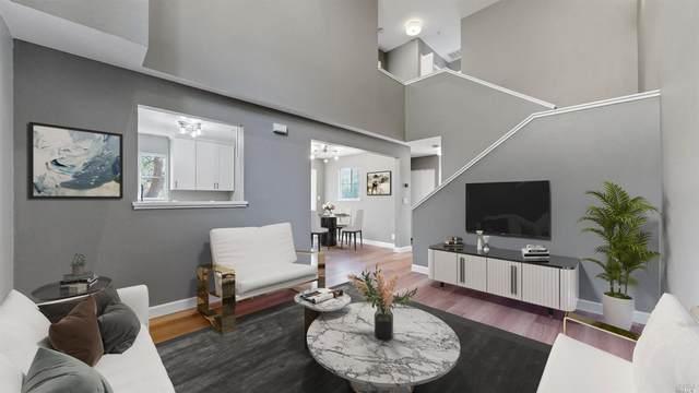 8 Braun Court, Sausalito, CA 94965 (#321085804) :: Lisa Perotti   Corcoran Global Living