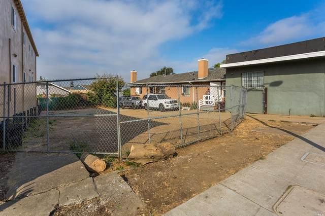 7931 Macarthur Boulevard, Oakland, CA 94605 (#321086279) :: Lisa Perotti   Corcoran Global Living