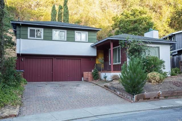 333 Oak Manor Drive, Fairfax, CA 94930 (#321087756) :: Golden Gate Sotheby's International Realty