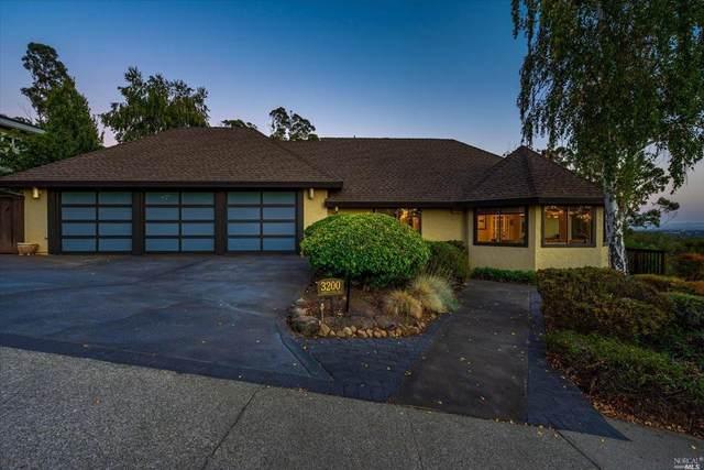 3200 Cobblestone Drive, Santa Rosa, CA 95404 (#321081394) :: Lisa Perotti | Corcoran Global Living