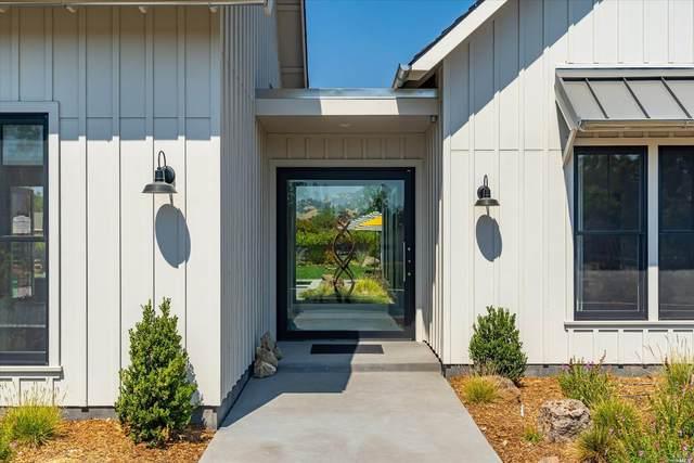 3005 W. Money Lane, Calistoga, CA 94515 (#321085873) :: RE/MAX Accord (DRE# 01491373)