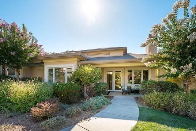 741 Deer Valley Road, San Rafael, CA 94903 (#321085829) :: Corcoran Global Living