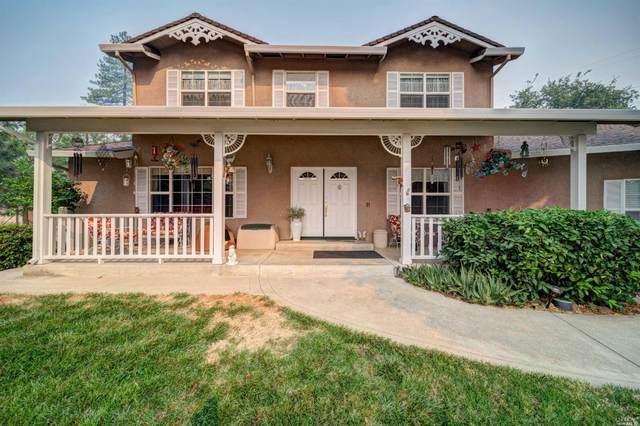 14944 Toll House Drive, Shasta, CA 96087 (#321088212) :: RE/MAX Accord (DRE# 01491373)