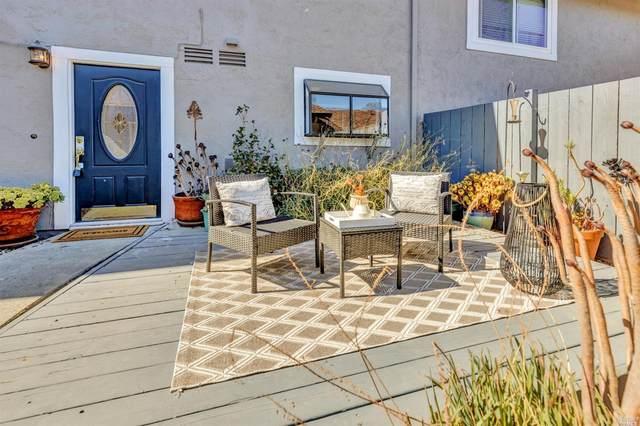 1789 Lindo Street, Benicia, CA 94510 (#321088224) :: Lisa Perotti | Corcoran Global Living