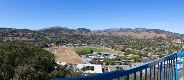 100 Thorndale Drive #448, San Rafael, CA 94903 (#321088186) :: Corcoran Global Living