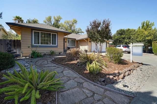 3517 Astoria Circle, Fairfield, CA 94534 (#321078744) :: Lisa Perotti | Corcoran Global Living