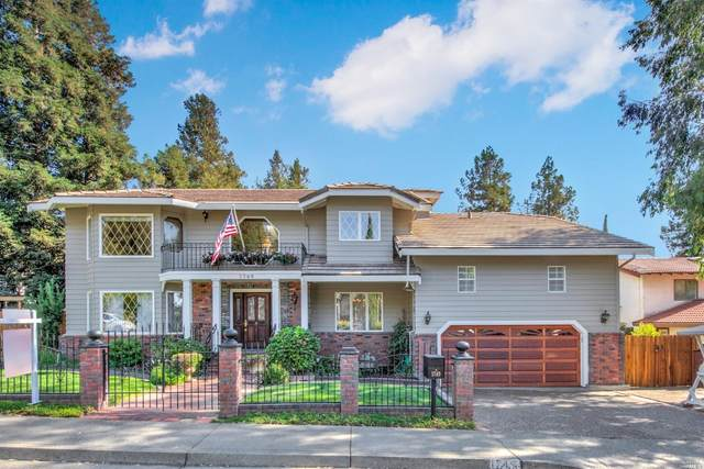 1749 Kolob Drive, Fairfield, CA 94534 (#321086005) :: Lisa Perotti | Corcoran Global Living