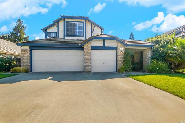 166 Oak Creek Court, Vacaville, CA 95687 (#321087945) :: Team O'Brien Real Estate
