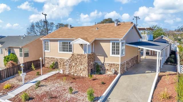 112 El Monte Avenue, Vallejo, CA 94591 (#321088323) :: Lisa Perotti | Corcoran Global Living