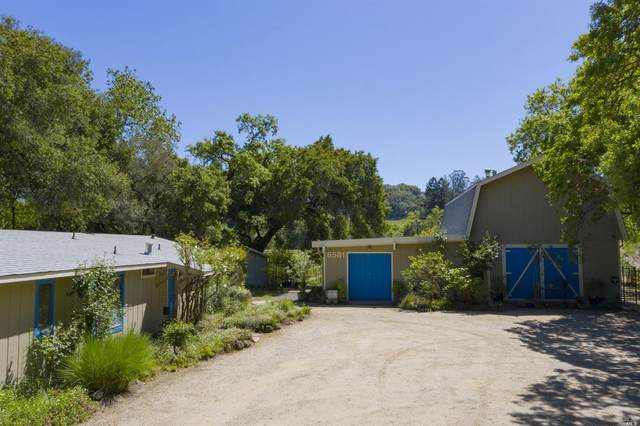 6585 River Road, Forestville, CA 95436 (#321088336) :: RE/MAX GOLD