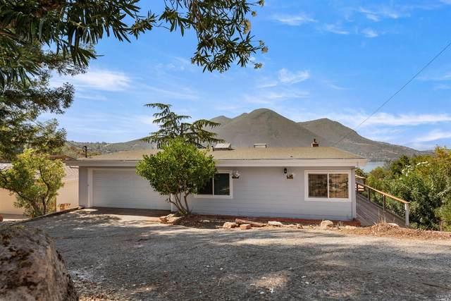 11026 Fairway Drive, Kelseyville, CA 95451 (#321088367) :: Golden Gate Sotheby's International Realty