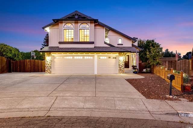 10 Brengle Court, Petaluma, CA 94954 (#321087834) :: Lisa Perotti | Corcoran Global Living