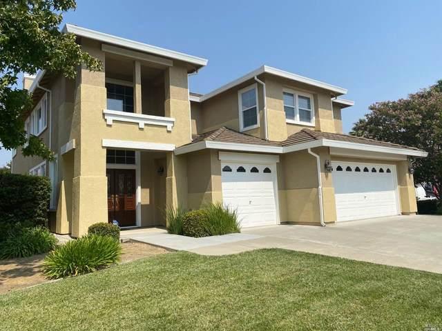 2856 Rebecca Drive, Fairfield, CA 94533 (#321082756) :: Lisa Perotti   Corcoran Global Living