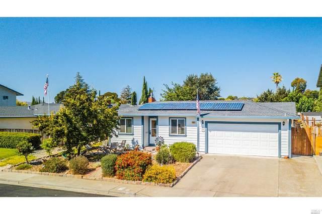 1897 Buena Tierra Street, Benicia, CA 94510 (#321088524) :: Lisa Perotti   Corcoran Global Living
