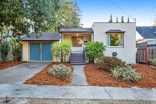 742 Mountain View Avenue, Petaluma, CA 94952 (#321088776) :: Lisa Perotti | Corcoran Global Living
