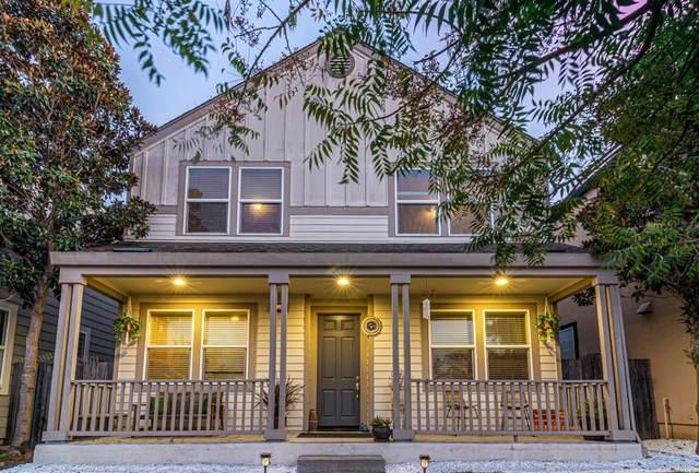 2537 N Village Drive, Santa Rosa, CA 95403 (#321088313) :: RE/MAX GOLD
