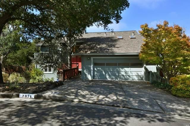 2871 Dusty Stone Court, Santa Rosa, CA 95405 (#321088503) :: Lisa Perotti | Corcoran Global Living