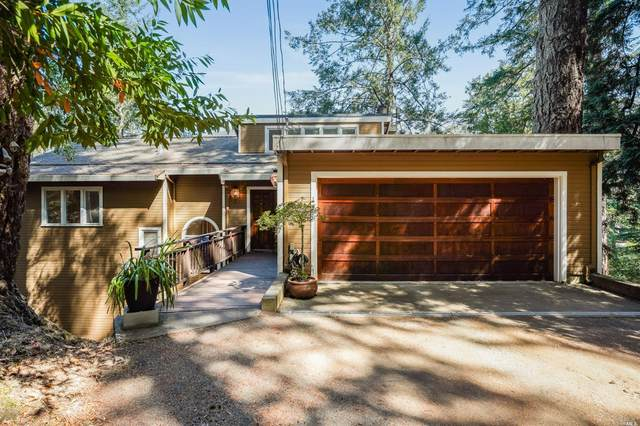 25 Fir Avenue, Woodacre, CA 94973 (#321089067) :: Lisa Perotti | Corcoran Global Living