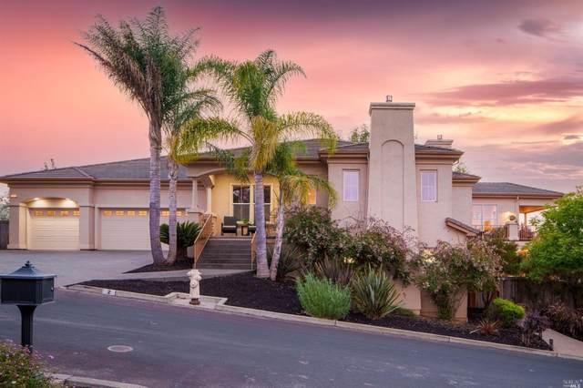 2 Treehaven Drive, Petaluma, CA 94952 (#321087296) :: Team O'Brien Real Estate
