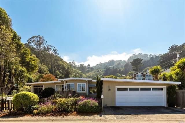 143 Woodward Avenue, Sausalito, CA 94965 (#321088116) :: Lisa Perotti   Corcoran Global Living