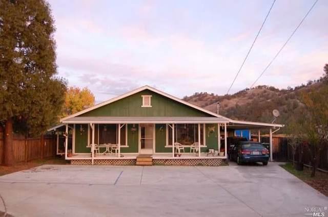 2861 Nectarine Way, Clearlake Oaks, CA 95423 (#321089384) :: Hiraeth Homes