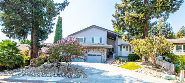 1751 Gillespie Drive, Fairfield, CA 94534 (#321088829) :: Golden Gate Sotheby's International Realty
