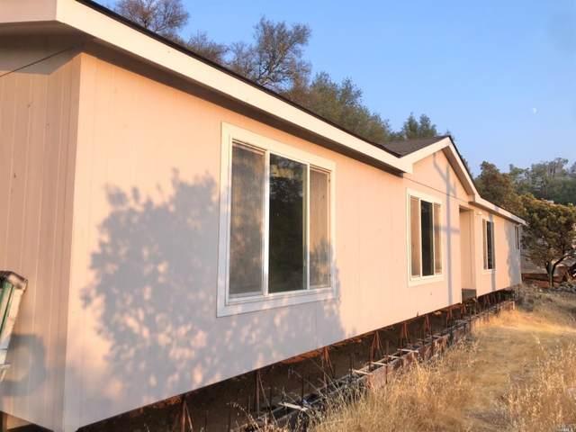 2580 Wagon Wheel, Pope Valley, CA 94567 (#321089580) :: Team O'Brien Real Estate