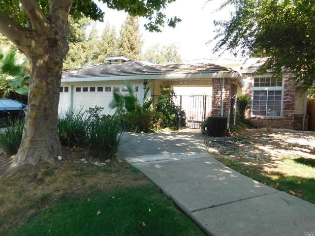 458 El Rancho Court, Fairfield, CA 94533 (#321089710) :: Lisa Perotti | Corcoran Global Living