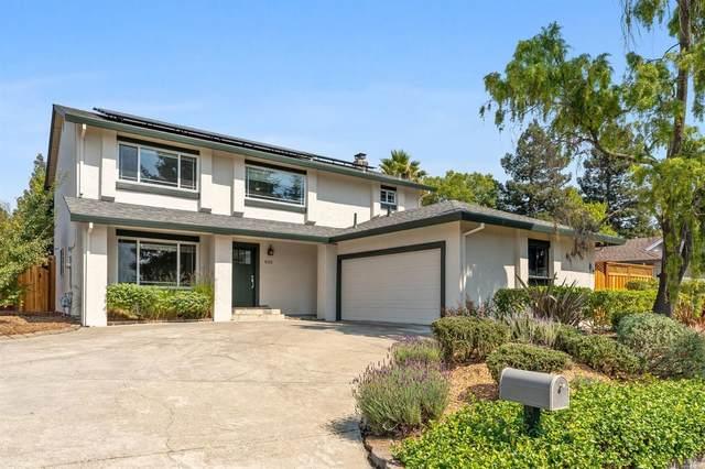 820 Bluegrass Drive, Petaluma, CA 94954 (#321080865) :: Lisa Perotti | Corcoran Global Living